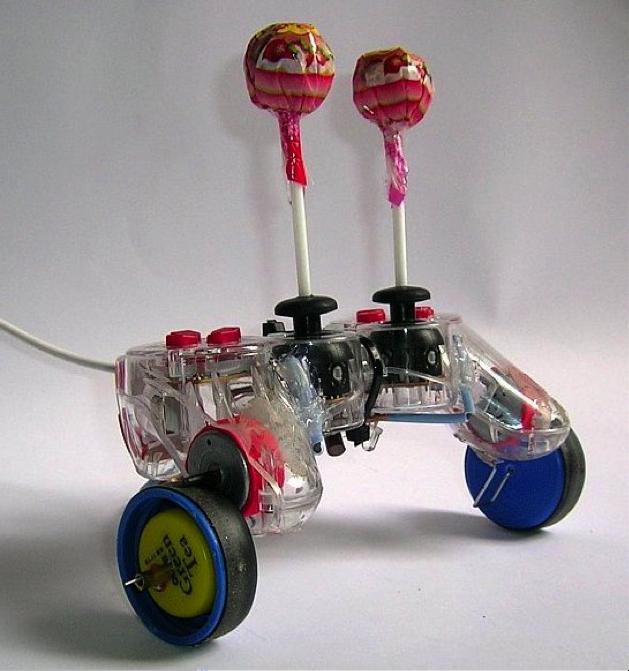 Когда роботы «витают в облаках»: Пять составляющих облачной робототехники - 6