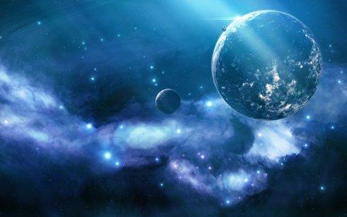 Когда во Вселенной закончится энергия?