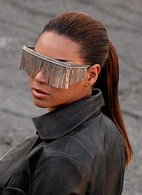 Самые странные наушники и очки