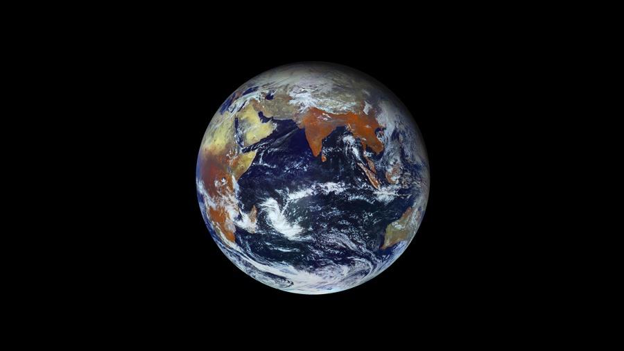 Тайфун Майсак: смотрим из космоса - 8