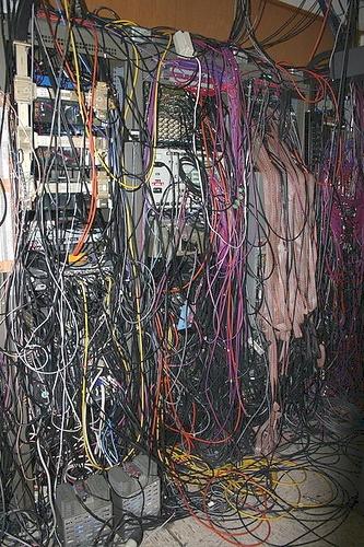 Ужасы дата-центров - 14