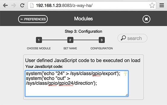 HomeKit для Z-Wave, Raspberry GPIO и устройств с HTTP API с помощью контроллера RaZberry - 10