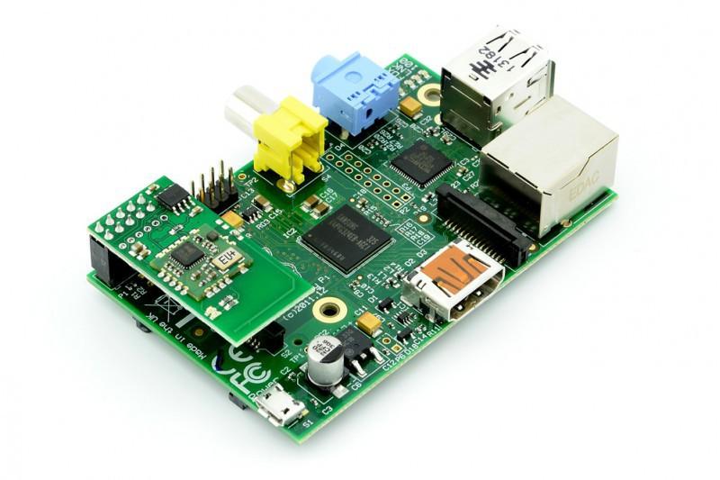 HomeKit для Z-Wave, Raspberry GPIO и устройств с HTTP API с помощью контроллера RaZberry - 2
