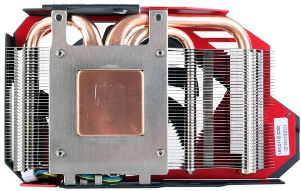 Colorful iGame GeForce GTX 960 Kudan — еще один вариант 3D-карты GeForce GTX 960, пригодный для использования в компактных ПК - 3