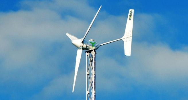 Поставь пароль на ветряк: безопасники предупреждают об интернет-уязвимости некоторых ветровых турбин - 1