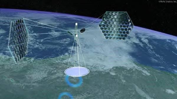 Самые интересные события космонавтики и астрономии за неделю (28.03-05.04) - 5