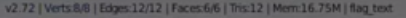 Секреты экспорта из Blender в Unity - 10