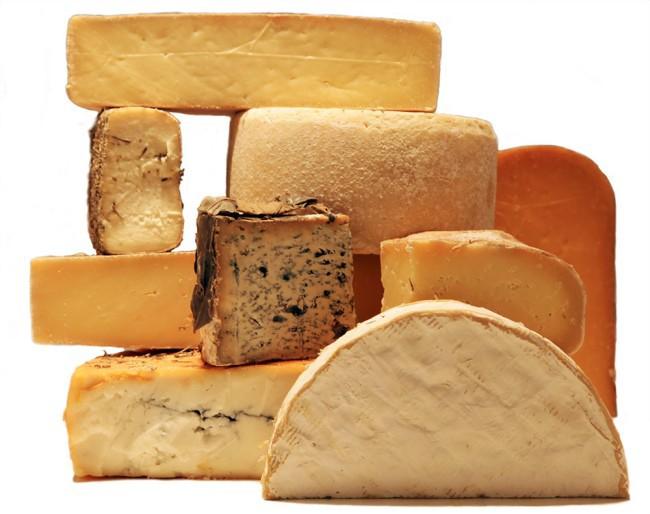 Сыр изменил развитие западной цивилизации - 2