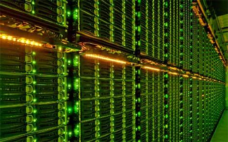 5 отличий дата-центров будущего от современных ДЦ - 1