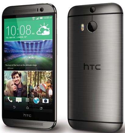 HTC One M8s, а не HTC One M9, является прямым преемником прошлогодней флагманской модели One M8