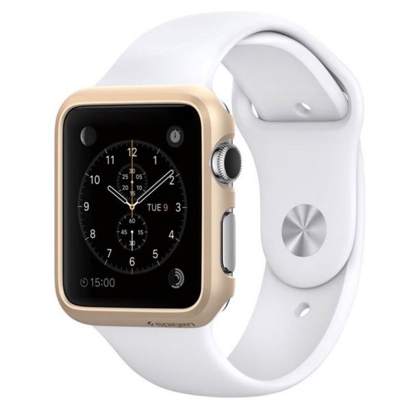 Spigen представила защитные чехлы для Apple Watch - 2