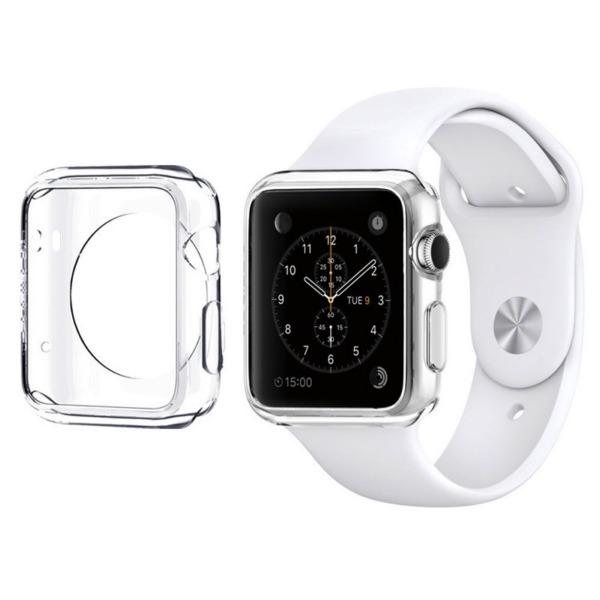 Spigen представила защитные чехлы для Apple Watch - 3