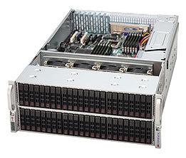 Бюджетное SAN-хранилище на LSI Syncro, часть 2 - 1
