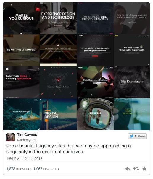 Дорогой веб-дизайнер, давай перестанем нарушать возможность скроллить - 2