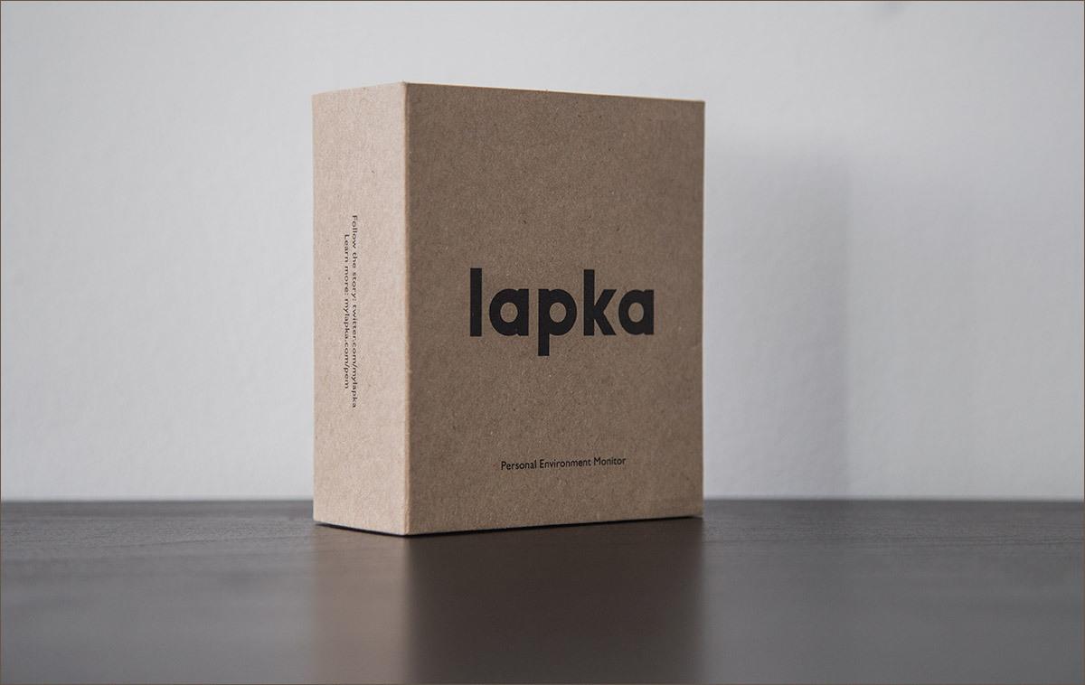 Экология в каждый смартфон – обзор датчиков Lapka - 2