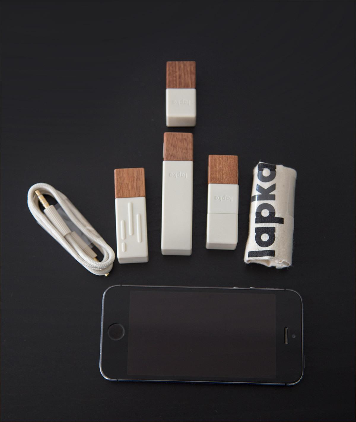 Экология в каждый смартфон – обзор датчиков Lapka - 34