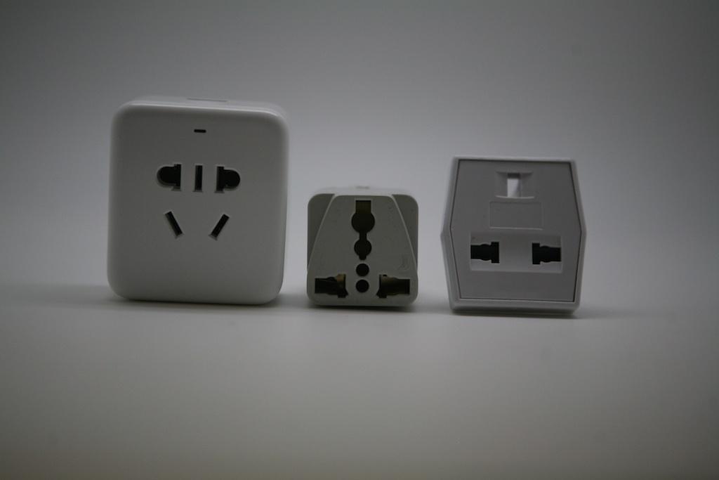 «Мимимишная» розетка: недлинное сравнение розетки Xiaomi и Orvibo - 6