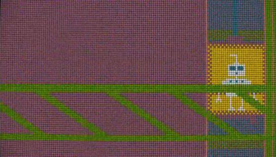На мультик о любви роботов ушло 1296 кубиков Рубика - 1