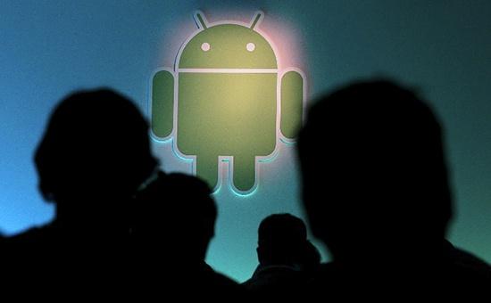 ОС Android в 2014 году дала рунету 64% трафика - 1