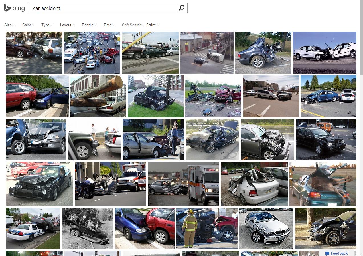 Поиск изображений в Android при помощи Flickr - 2