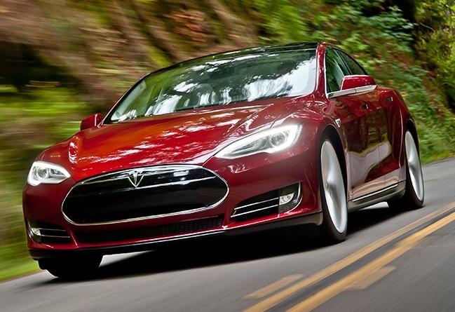 Продажи Tesla запрещены в Западной Вирджинии - 1