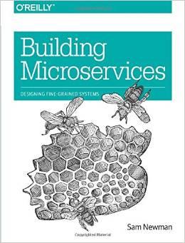 Создание микросервисов - 1