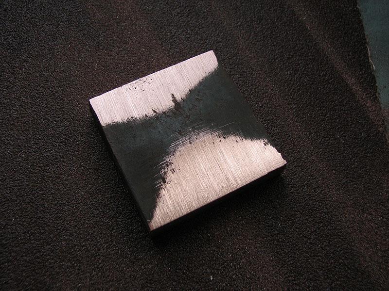 Ватерблок за 20 копеек и разгон с двумя кубиками льда - 3