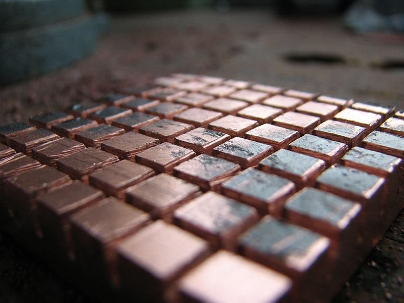Ватерблок за 20 копеек и разгон с двумя кубиками льда - 6
