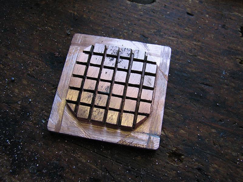 Ватерблок за 20 копеек и разгон с двумя кубиками льда - 7