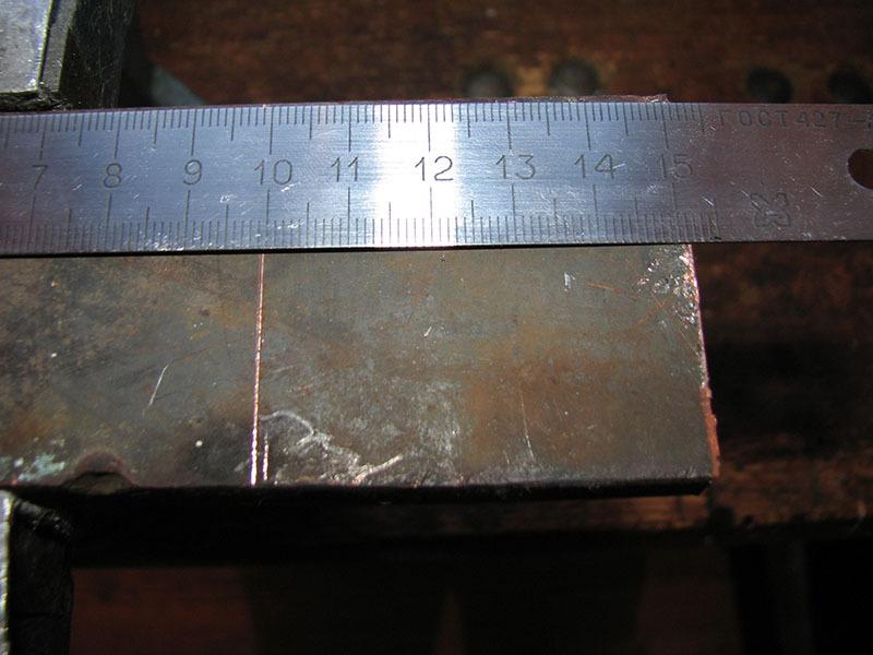 Ватерблок за 20 копеек и разгон с двумя кубиками льда - 1