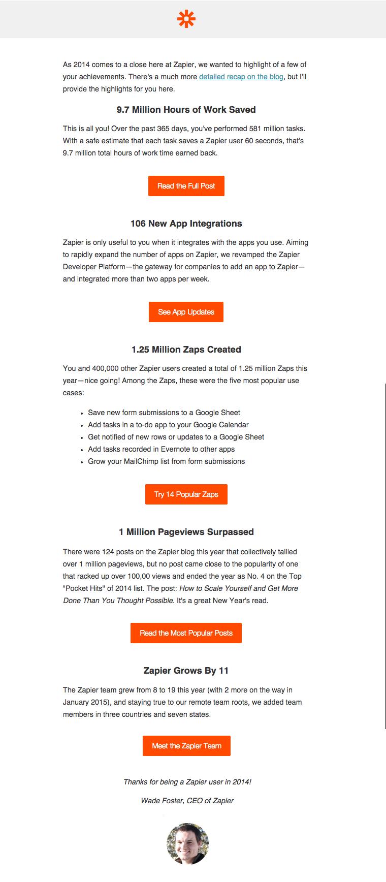 26 полезных советов из области email-маркетинга от самых успешных компаний со всего мира - 21