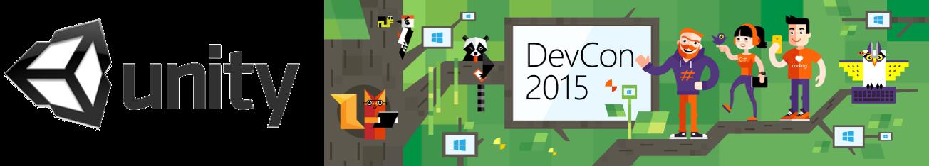 DevCon 2015: анонс мастер-класса по Unity 5 от создателей платформы - 1