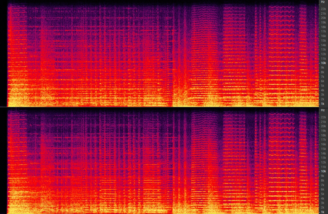 Анализ качества звука bluetooth-гарнитуры - 5