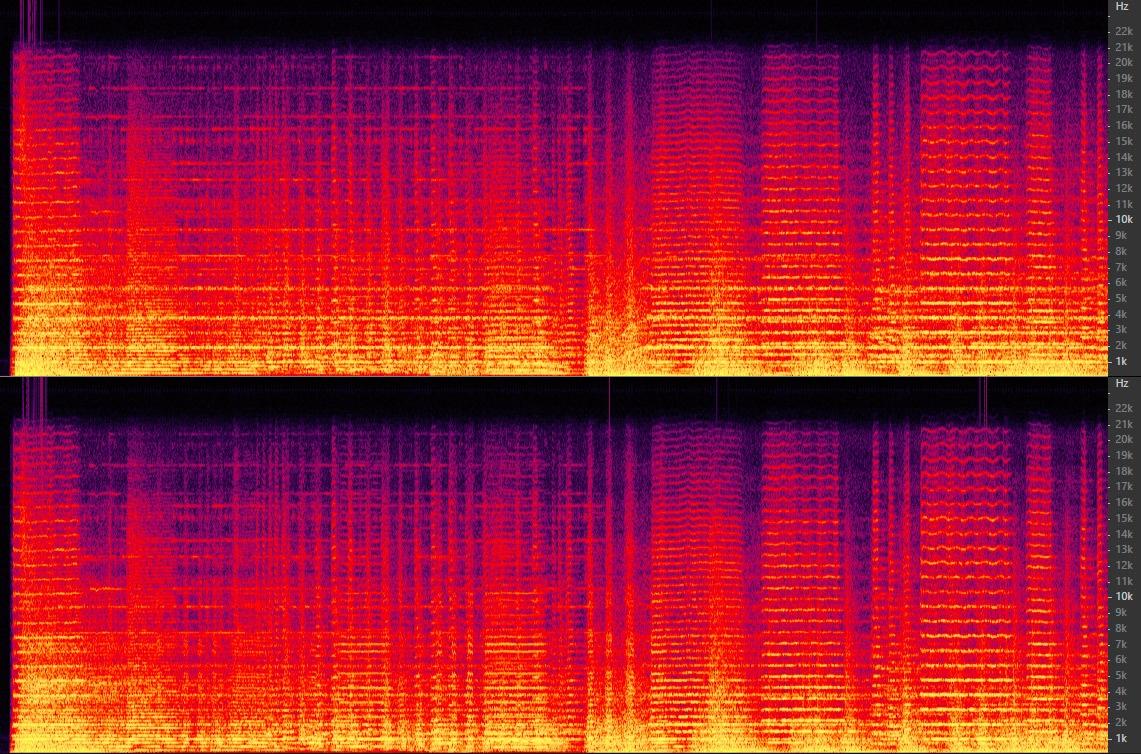 Анализ качества звука bluetooth-гарнитуры - 6