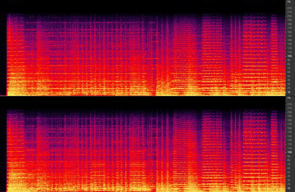 Анализ качества звука bluetooth-гарнитуры - 7