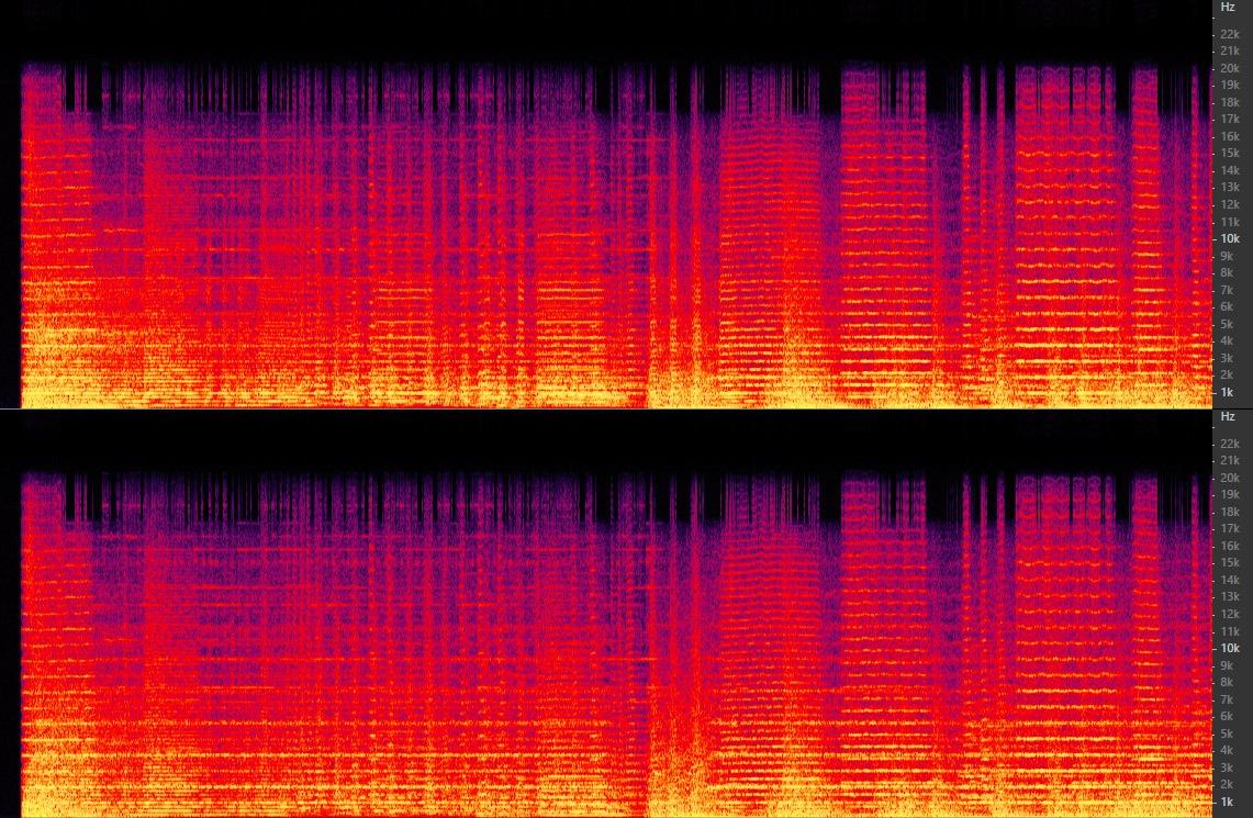 Анализ качества звука bluetooth-гарнитуры - 8