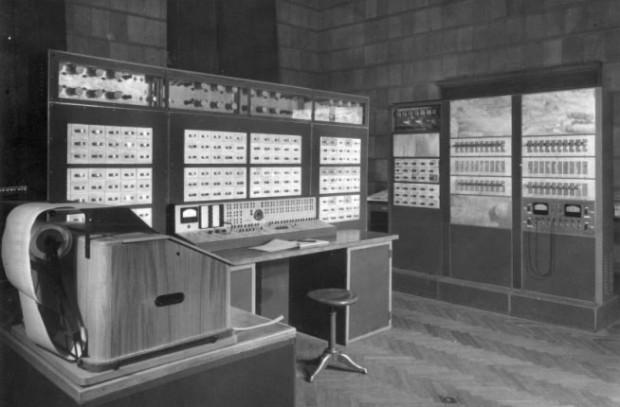 Цифровая археология: как спасают давно утерянные данные - 14