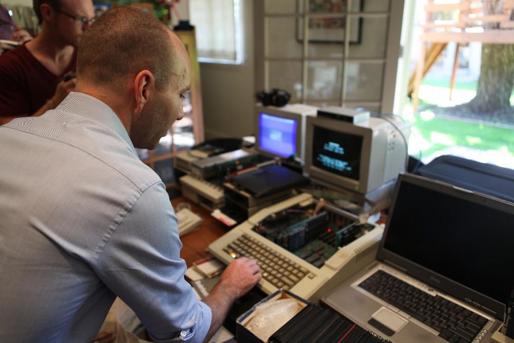 Цифровая археология: как спасают давно утерянные данные - 5