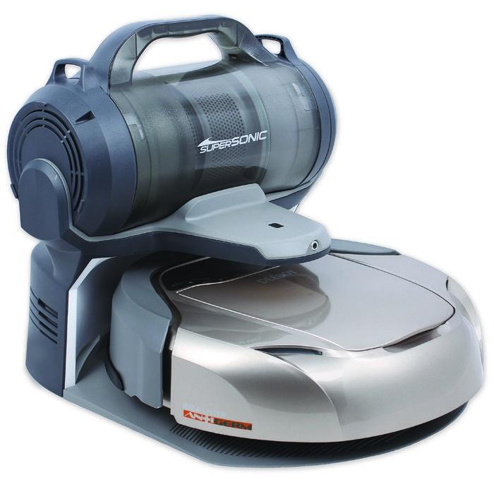 Лучшие роботы-пылесосы, которые сейчас можно купить - 3