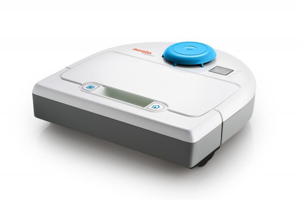 Лучшие роботы-пылесосы, которые сейчас можно купить - 5