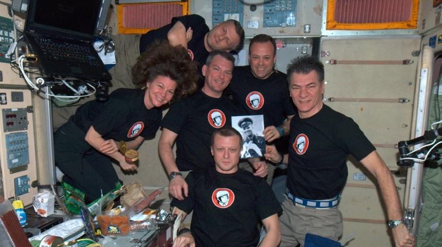 Подготовка к Дню Космонавтики и Юрьевой ночи — список мероприятий по городам - 1