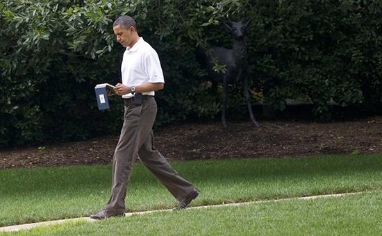 Президента США просят вывести из-под санкций интернет-сервисы в Крыму - 1