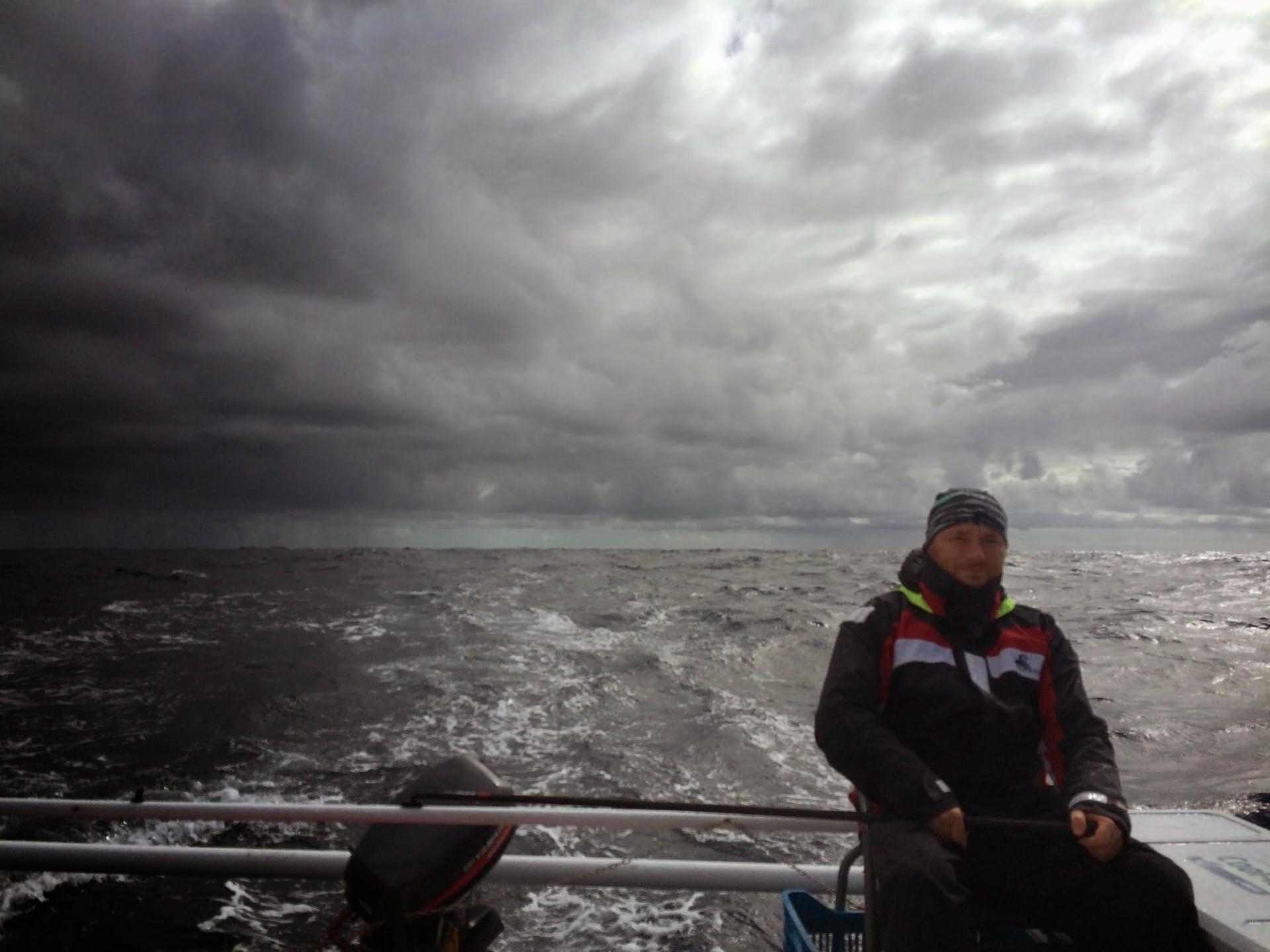Путешествие на остров Пасхи. Экспедиция «Сибирь — Полинезия» - 12