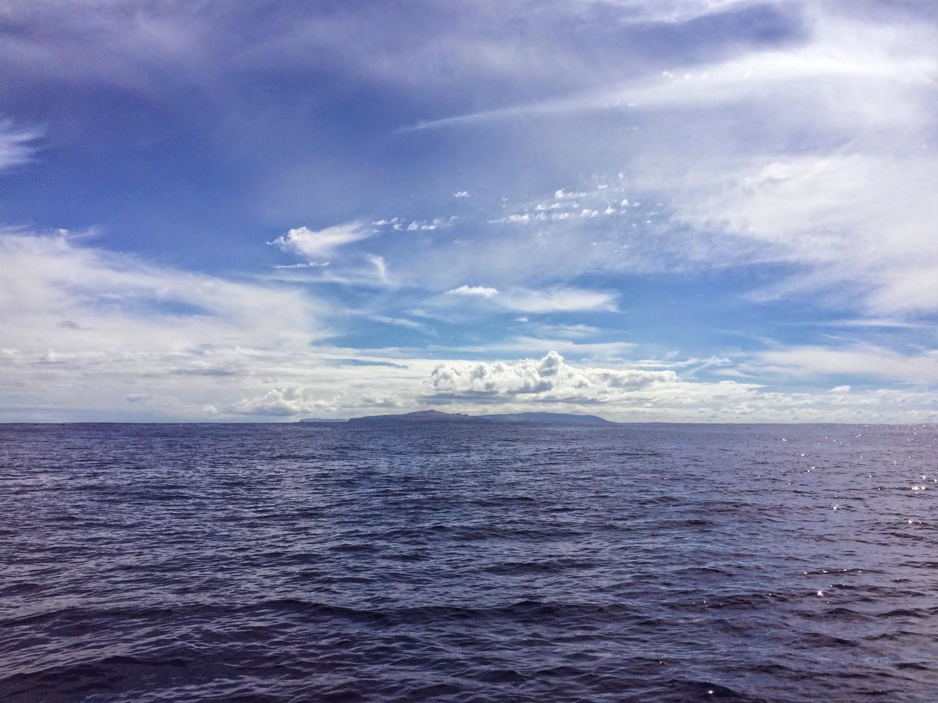 Путешествие на остров Пасхи. Экспедиция «Сибирь — Полинезия» - 18