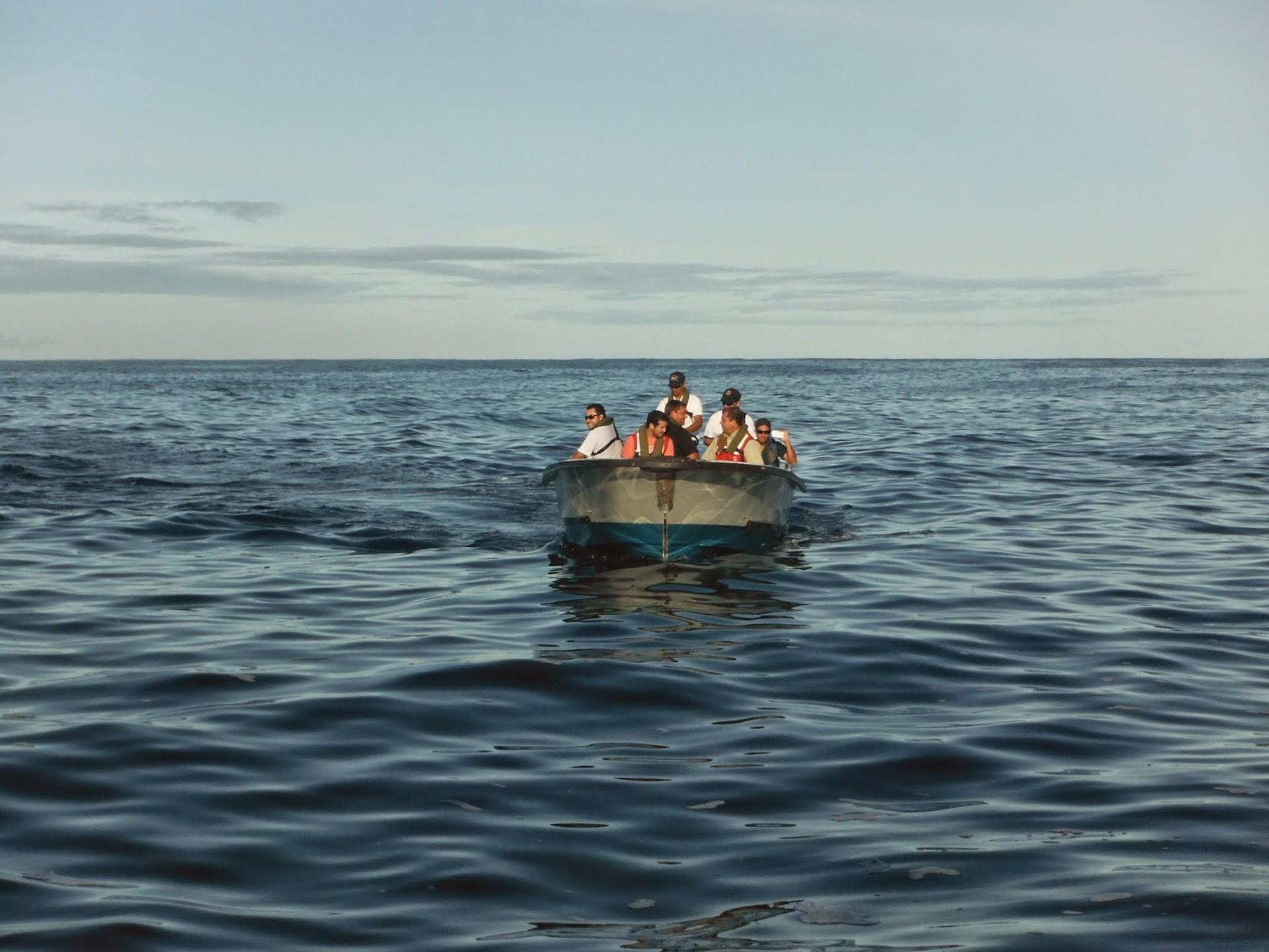 Путешествие на остров Пасхи. Экспедиция «Сибирь — Полинезия» - 20