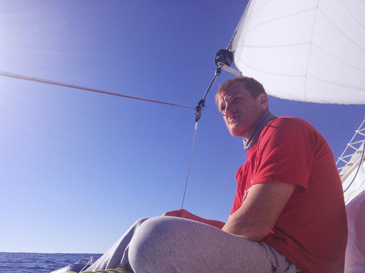 Путешествие на остров Пасхи. Экспедиция «Сибирь — Полинезия» - 1