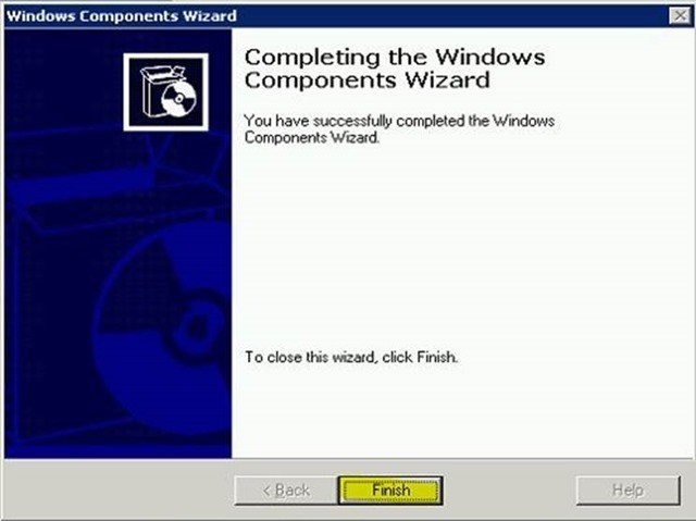 Шаг за шагом: Миграция Active Directory Certificate Service с Windows Server 2003 на Windows Server 2012 R2 - 14