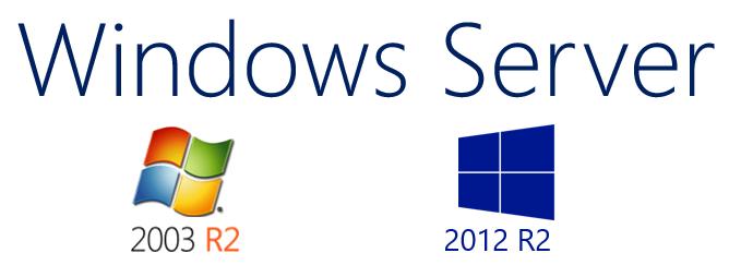 Шаг за шагом: Миграция Active Directory Certificate Service с Windows Server 2003 на Windows Server 2012 R2 - 1
