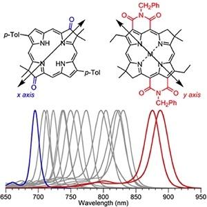 Синтезированы молекулы, поглощающие весь спектр солнечного света - 4