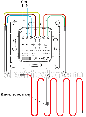 Умный дом на базе контроллера Rubetek Evo - 7